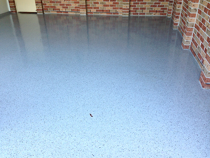 Flake-flooring-after